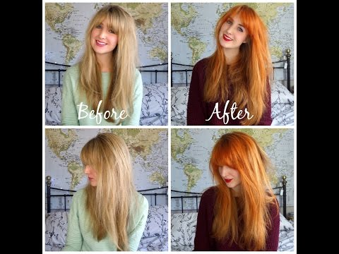 40 Flattering Red Hair Color For 2014 (New Red Hairstyles)