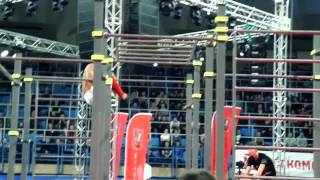 Street Workout World Cup Super Final 2013 Moscow, Russia