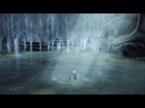 Aerith Gainsborough [Advent Children Complete Final Fantasy VII] HD