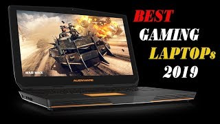 Top 5 Best Gaming Laptop in 2019 - Available on AMAZON