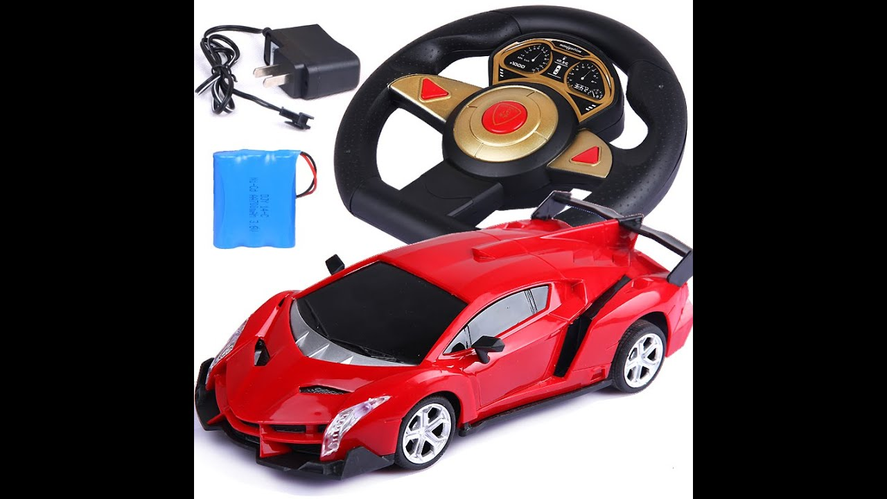 Racing car toy for children toy car racing youtube for Motor racing for kids