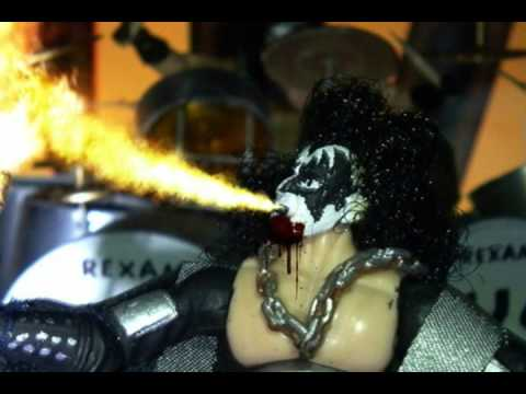 Gene Simmons - See You In Your Dreams