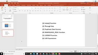 Tableau Adv Skill Series 14 Six Ways to Preserve Percentage of Total