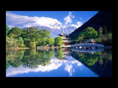 Beautiful Chinese Music - Chinese Zither And Bamboo Flute 3 video