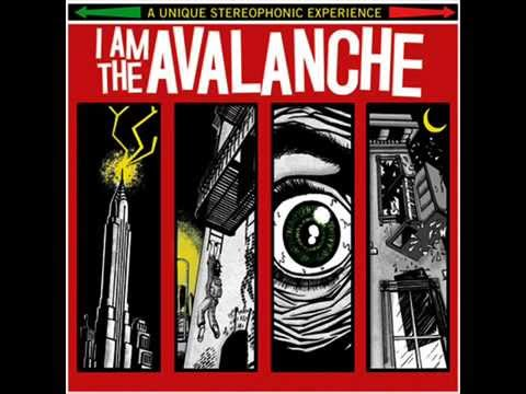 I Am The Avalanche - Murderous