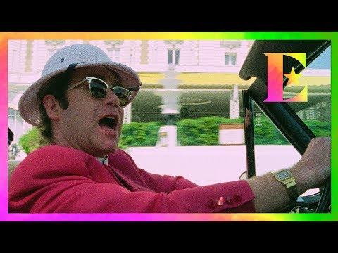 Elton John - Dancing In The End Zone