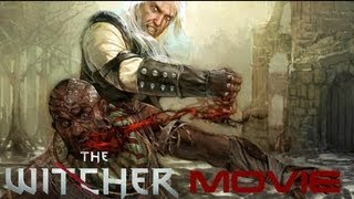 The Witcher - Movie Version [3 Hours]