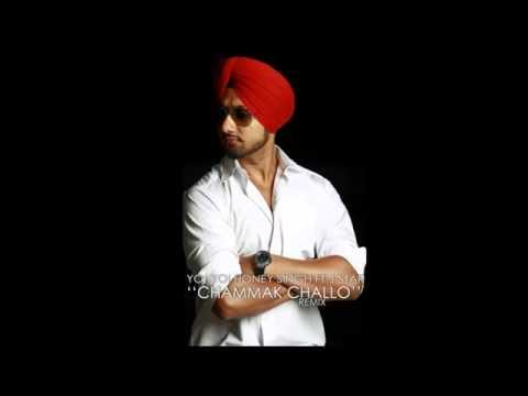 Chammak Challo Punjabi feat. Yo Yo Honey Singh