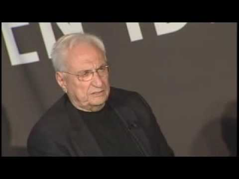 AIF 09: In Conversation with Frank Gehry