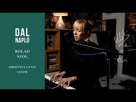 Rólad szól // Krisztina Lange Cover - DAL NAPLÓ