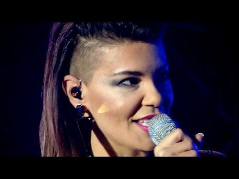 Edyta Górniak - Love 2 Love - Arena W Poznaniu (9.10.2015)