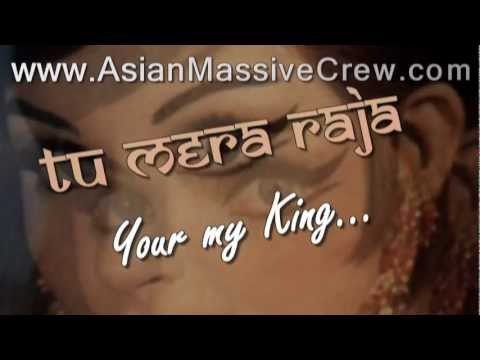 ★ ♥ ★ Main Ek Chor Tu Meri Rani ♥ lyrics + Translation...