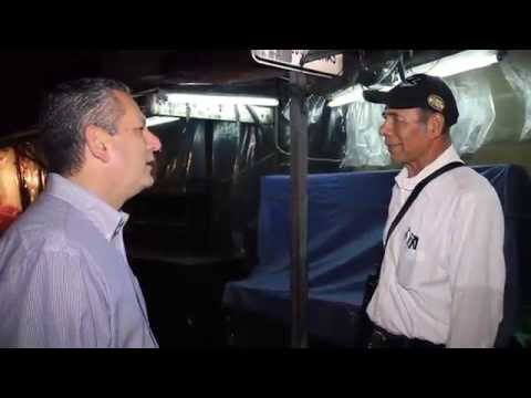 Edwin Zamora el futuro Alcalde de San Salvador