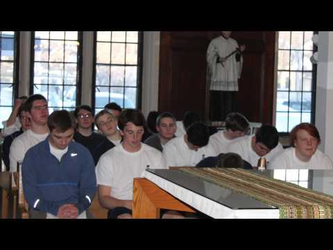 The Canisius High School Freshman Retreat 2014