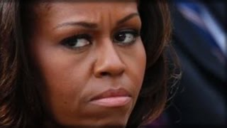 HAHA! CONGRESS JUST GAVE MICHELLE OBAMA SOME BAD NEWS AS SHE