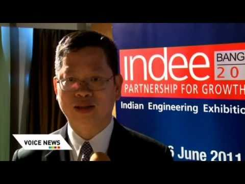 INDEE Bangkok co-located with Manufacturing Expo