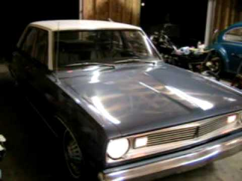 1969 Plymouth Valiant For Sale 1969 Plymouth Valiant Signet 4