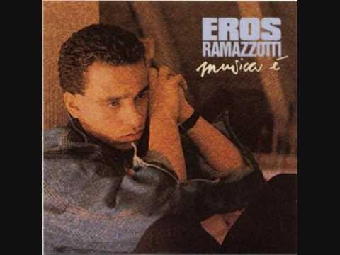 Eros Ramazzotti - Voglio Volare