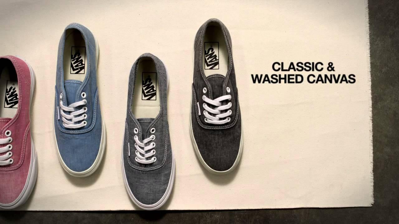 Vans Shoes Ads