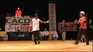 Best skill of BBoy Bruce Lee_Gamblerz Crew