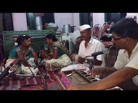 Mauli tu may mi lekaru -bhaktigeet marathi(coverd by trimurti bhajan mandal shirsad)