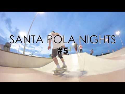 SANTA POLA NIGHTS #5 | PICNIC SKATESHOP