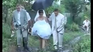 Wedding Fails Compilation 2013 || FailArmy Russia