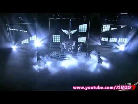 Marlisa Punzalan - Week 9 - Live Show 9 - The X Factor Australia 2014 Top 5 (Song 1 of 2)