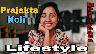 Prajakta Koli ( MostlySane ) lifestyle | biography | net worth | And more | Indian YouTubers |