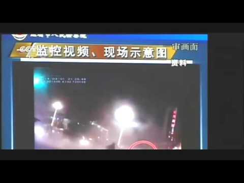 China executes 3 men for Kunming station attack