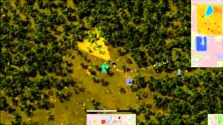 Factorio Tutorial - Mid Game Combat