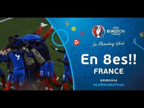 France Albanie - Griezmann libère les bleus, la France en huitième !