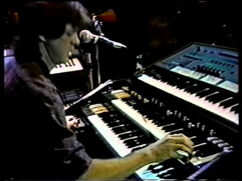 SANTANA CONCERT 1986 SHORELINE REUNION Music Videos