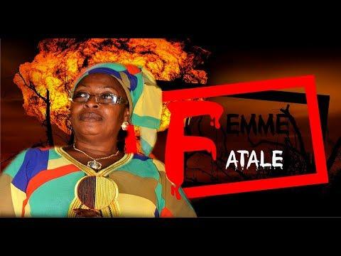 FEMME FATALE, La vie en NOIR et BLANC 1, Long métrage Ivoirien avec Adrienne Koutouan