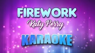 Karaoke Hitts Katy Perry Firework Karaoke Instrumental