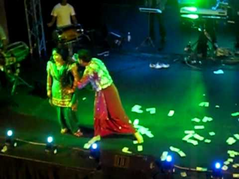 Miss Pooja & Geeta Zaildar-Seeti 2 Live Indianapolis