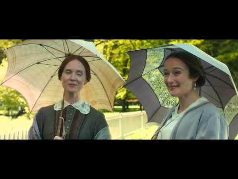 A Quiet Passion (2016) Watch Online - Full Movie Free