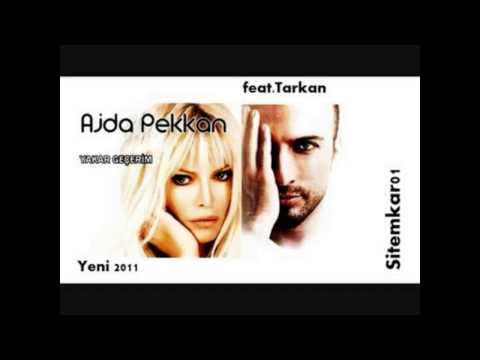 Ajda Pekkan ft Tarkan - Yakar Gecerim (Djossi09 ft DJDENIX06 Remix)