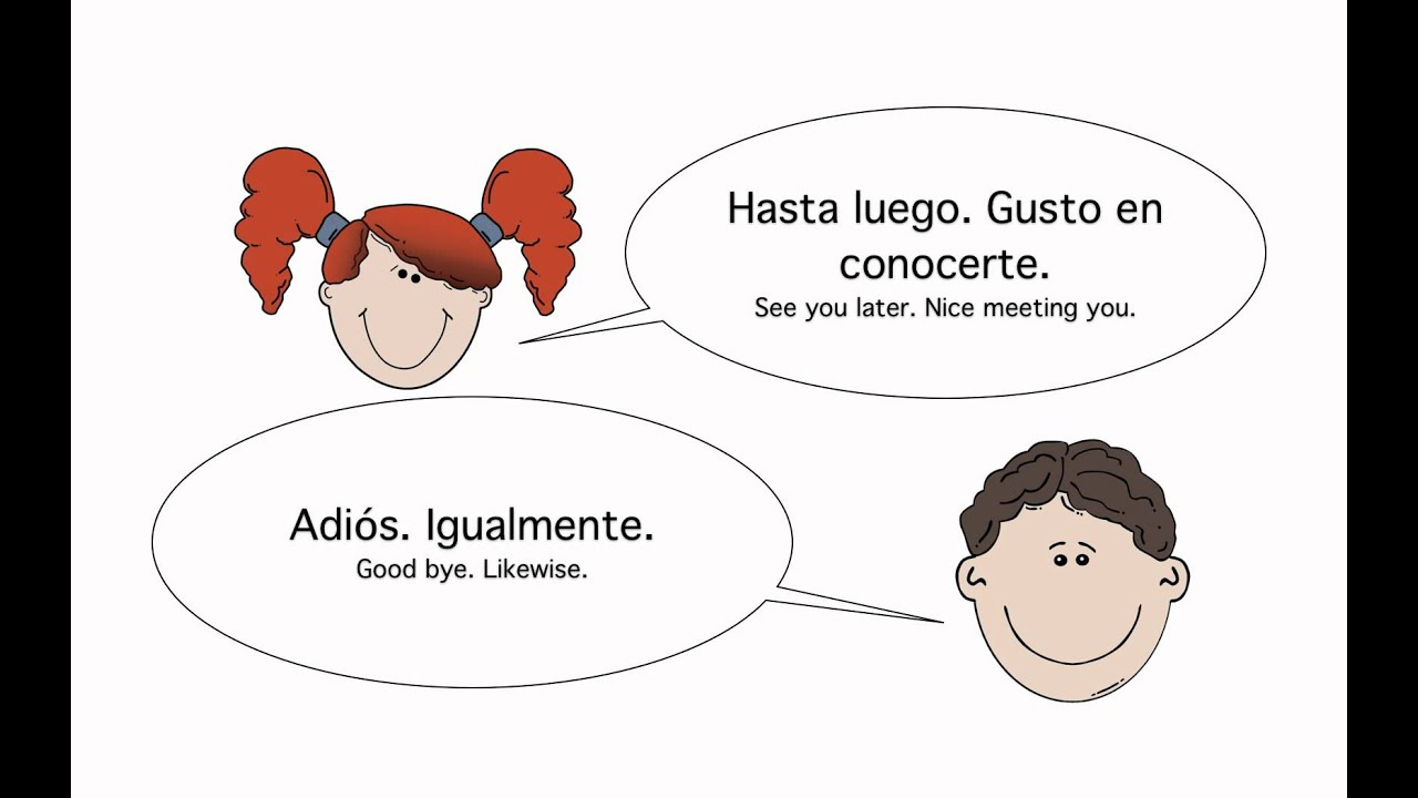 Everything You Need to Learn Spanish