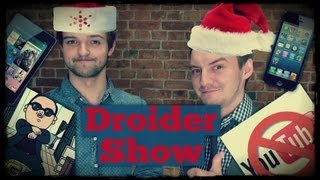 Droider Show #73.   ( 2012)