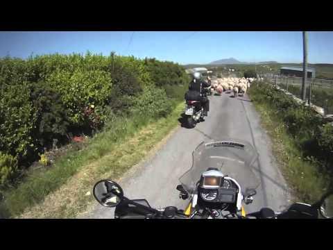 Irland Mit Reisen Und Erleben Motorradreisen