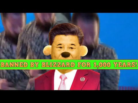 Blizzard Issues 1,000 Year Bans, Pros ROAST & US Team EXPOSES Double Standard!