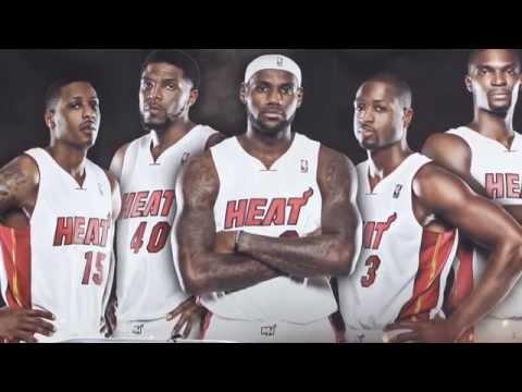 Luol Deng: LeBron James spielte keine Rolle | Von den Chicago Bulls zu den Miami Heat