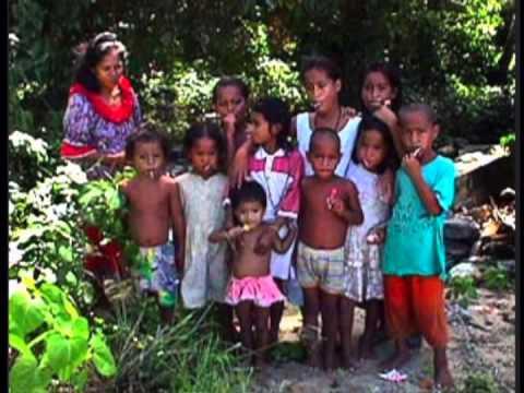 International Children's Day - Nov. 20