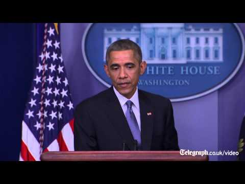 Obama: North Korea's hacking has caused 'a lot of damage'