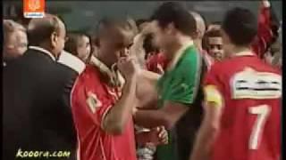 ahly vs sfax final 2006