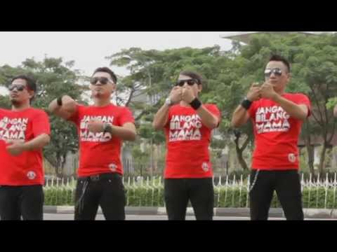 TIPE-X - Boyband (Official Music Video)