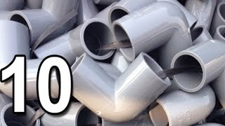 100 Creative Unique From PVC Pipe for Your Family
