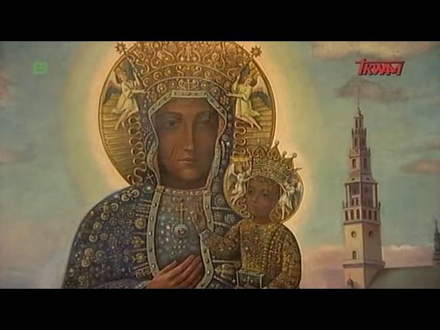 Dokument Sanktuaria Polskie Sanktuarium Narodowe Świętego Andrzeja Boboli w Warszawie PL