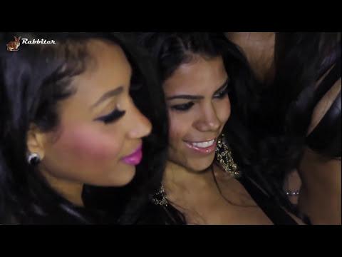 Половинка - My vs Чугунный Скороход / Клуб Bongo и девушки в нанобикини (BlackTape Project)